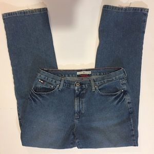 Tommy Hilfiger Jeans Size 10 Boyfriend